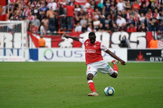OM : Miranda ne vient pas, Marseille trouve un joueur en L1 !