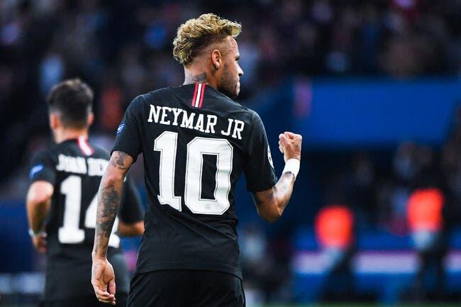 PSG : Paris sans Neymar, et si c'était la catastrophe ?