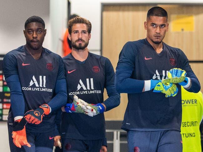 PSG : Trapp écoeuré par Paris ? Sa réponse est claire