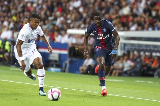 PSG: Vieira l'a choisi, ce Parisien va sortir du placard