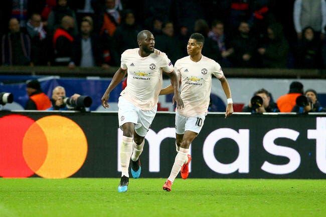 Lukaku n'a pas aimé l'attitude des Français après le Mondial