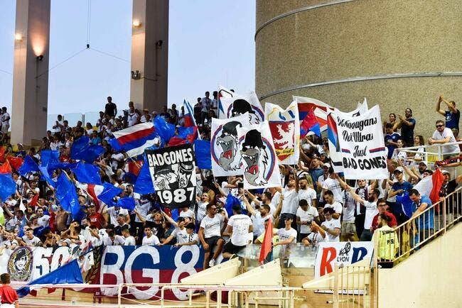OL : 300 Lyonnais à Montpellier, pas un de plus
