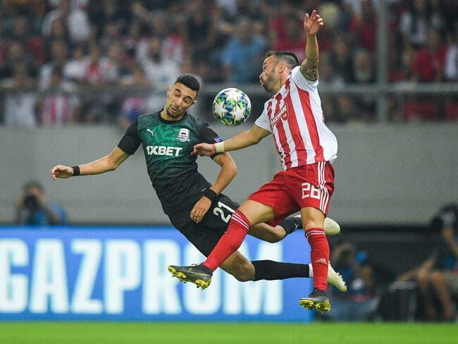 OM : Valbuena briefe McCourt, il faut des boss à Marseille