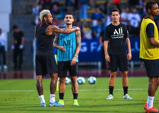 PSG: 100 ME + 3 joueurs pour Neymar, le Real a mis le paquet