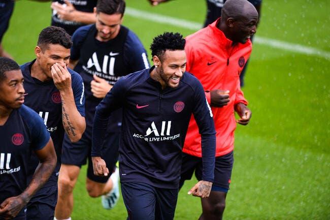 PSG: Le Real débarque à Paris, ça négocie pour Neymar