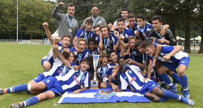 Vinci Cup : Qui pour succéder au FC Porto ?