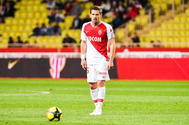 Mercato - Officiel : Adrien Silva de retour à l'AS Monaco !