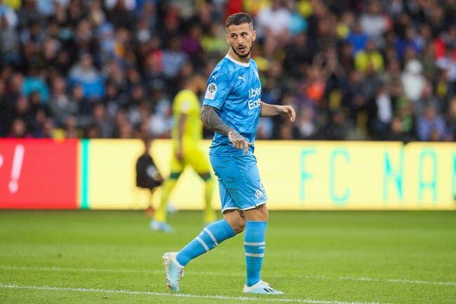 OM: Son penalty et ses débuts ratés, Benedetto a de bonnes excuses