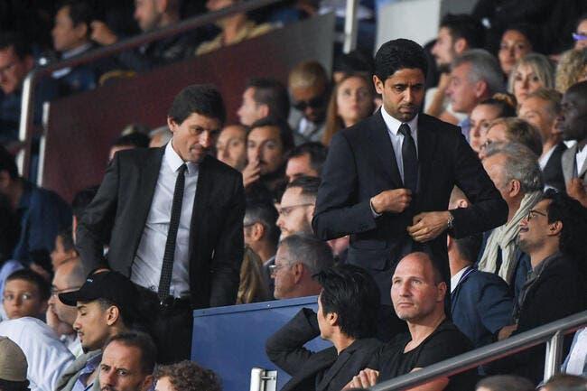 PSG: Al-Khelaïfi imbattable au roi du silence, Denis Balbir n'en peut plus