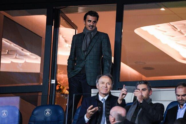 PSG : Le dossier Neymar énerve le Qatar, le couperet va tomber
