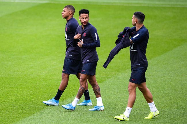 PSG : Neymar à Paris c'est mort, il dit pourquoi