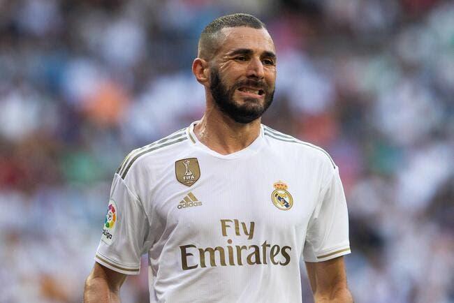 Esp : Le Real Madrid tenu en échec à Bernabeu