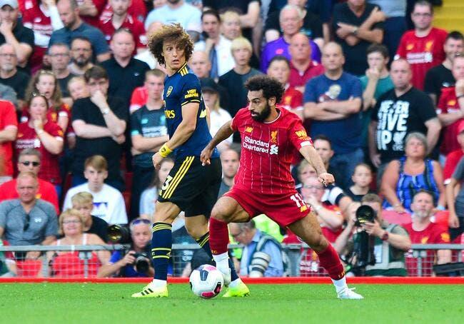 PL : Liverpool s'offre Arsenal sans trembler