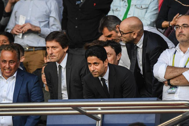 PSG : Neymar au Barça, offre inacceptable pour Leonardo et le Qatar