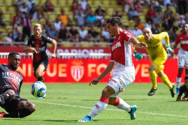 Jemerson plombe le beau dimanche de Monaco