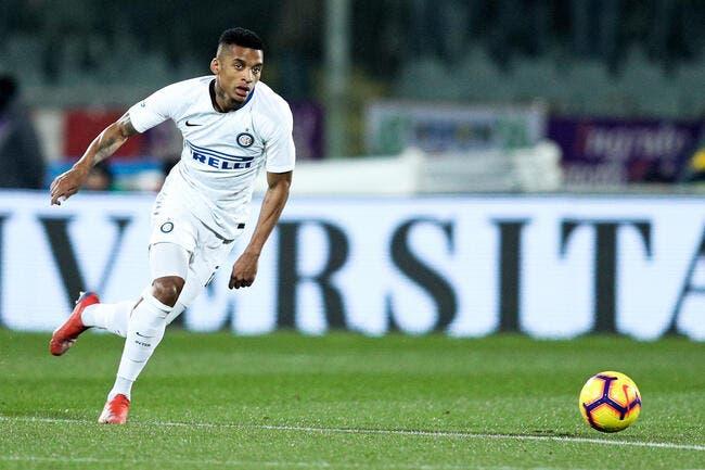 OL : Lyon prêt à signer un chèque de 10ME pour Dalbert ?