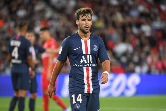 PSG : Des joueurs de Paris ont peur ? Il montre la porte...