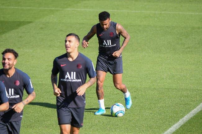 PSG: Neymar qui reste, ce n'est pas loin d'être un coup de génie