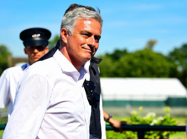 Real Madrid : Mourinho prêt à piquer la place de Zidane !
