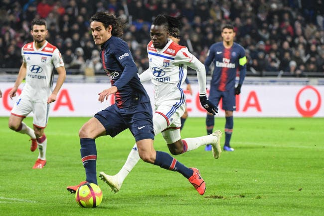 OL : Lyon part en chasse, le PSG peut trembler