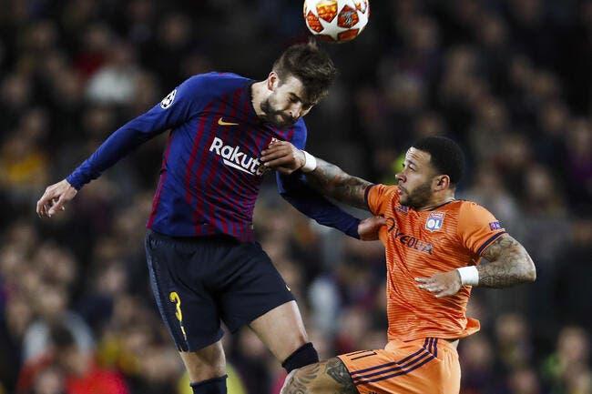 OL : Vers une magnifique surprise européenne pour Lyon ?