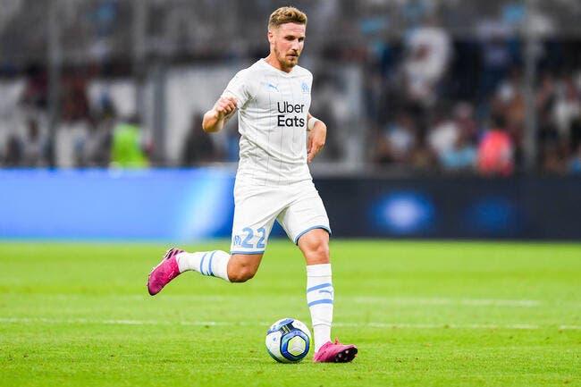 OM : Sertic et Marseille, ça sent la rupture de contrat !