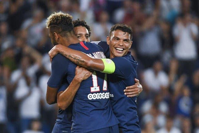 PSG : Il aime la France, il aime Paris, et il veut prolonger