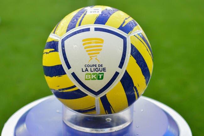 Cpe Ligue : Résultats du 2e tour