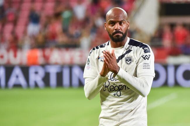 FCN : Nantes rêve de Jimmy Briand, mais...