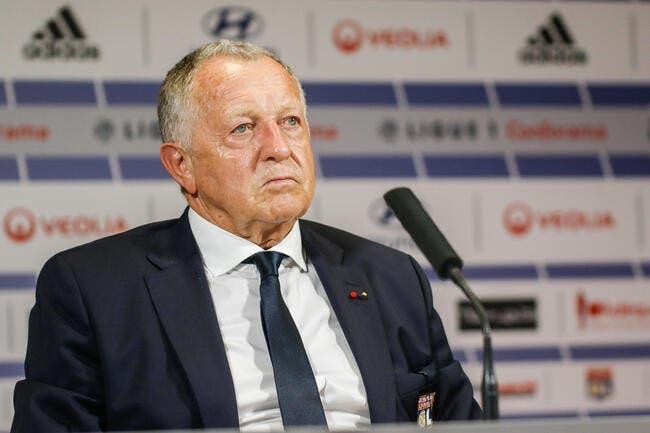 OL: Ratcliffe c'est pas le Qatar, Aulas applaudit ce nouveau riche de la L1