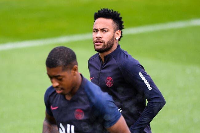 PSG: L'Espagne s'enflamme, le Barça est à Paris pour Neymar