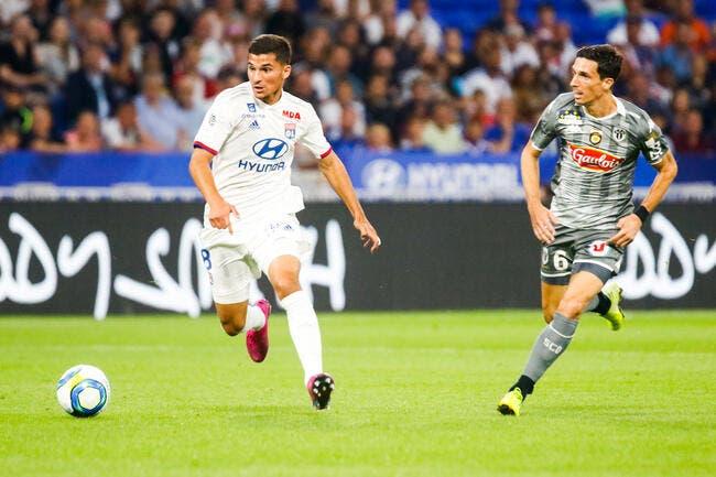 OL : Aouar va devenir une énorme star à Lyon... ou ailleurs
