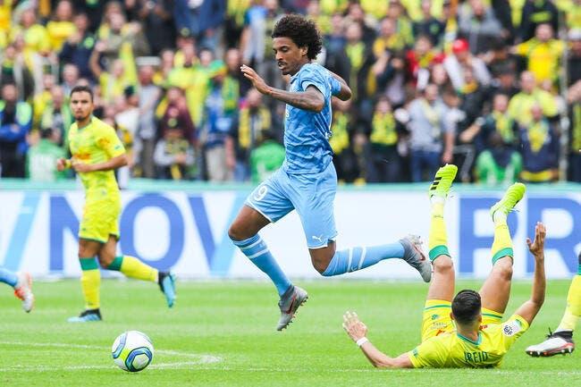 OM : Luiz Gustavo à Monaco, un incroyable coup de théâtre ?