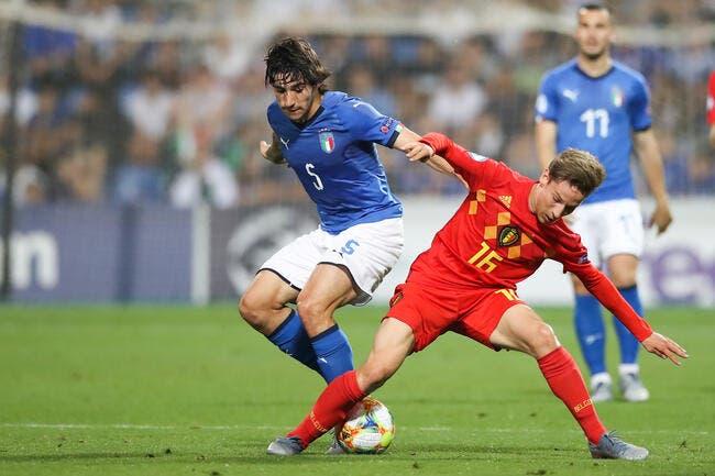 PSG : Leonardo rêvait de ce crack, c'est non