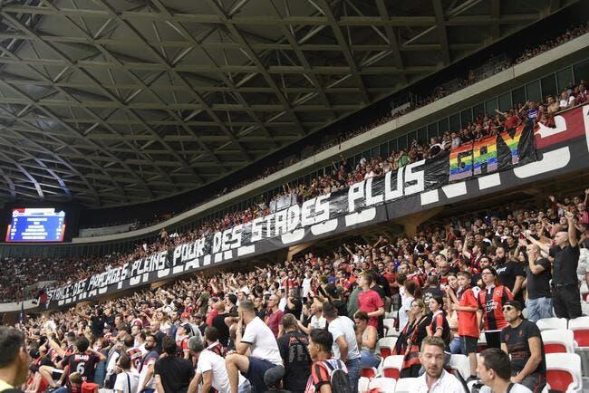 De l'homophobie pour OM-ASSE, Pierre Ménès accuse
