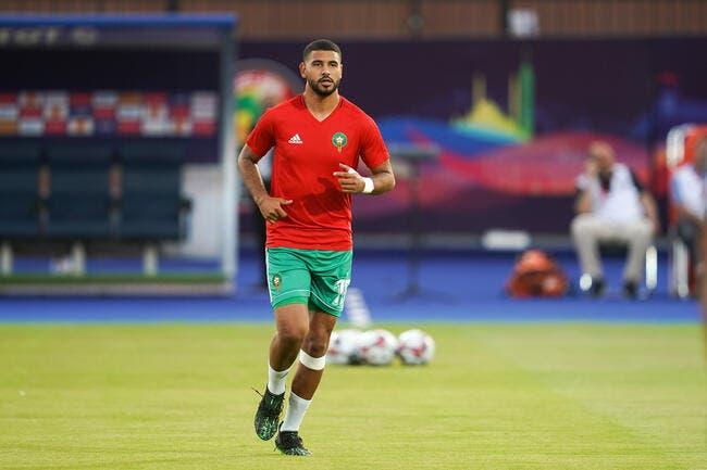 FCGB: La priorité de Sousa arrive en provenance de Monaco