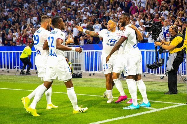 OL: Suivre le modèle Liverpool en C1, Govou voit grand pour Lyon