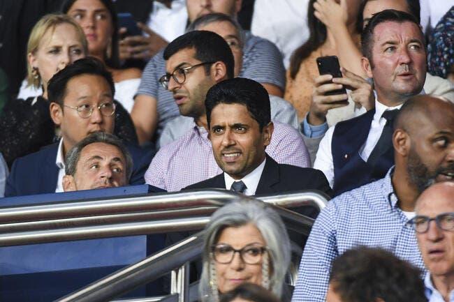 PSG : Nasser Al-Khelaïfi parle enfin, il envoie un message au Real