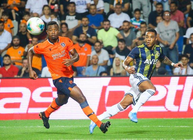 ASC : Chedjou de retour en Ligue 1, c'est tout proche