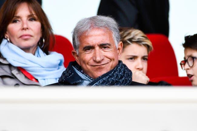 ASSE : Les Verts en Europa League, Caïazzo voit grand