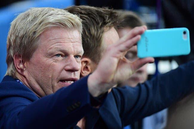 Bayern Munich : Oliver Kahn futur président du club