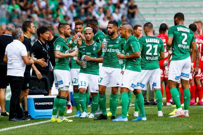 EL : L'ASSE avec Wolfsburg et La Gantoise