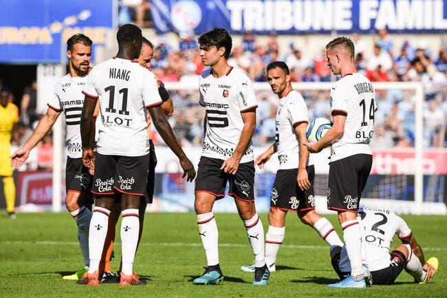 EL : La Lazio Rome et le Celtic pour Rennes !