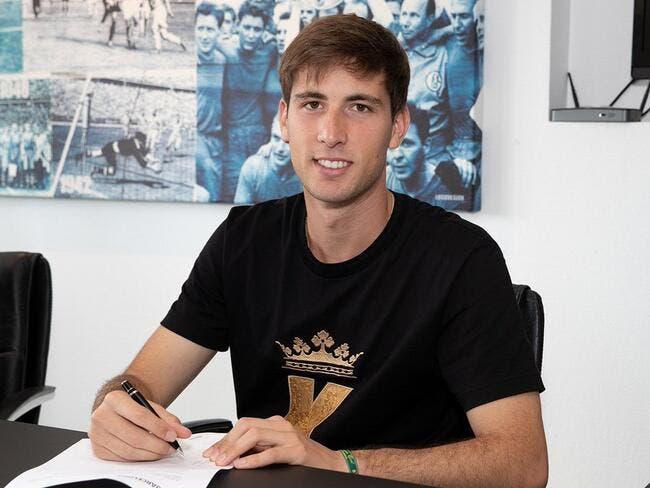 Officiel : Juan Miranda zappe l'OM pour Schalke 04