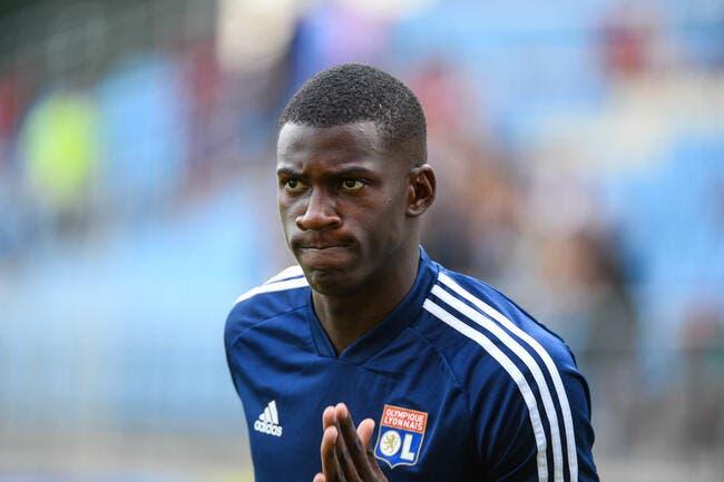 Officiel : L'OL prête un espoir en Ligue 2