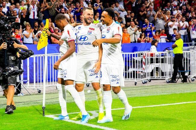 OL : Un dernier très joli coup au mercato pour Lyon ?