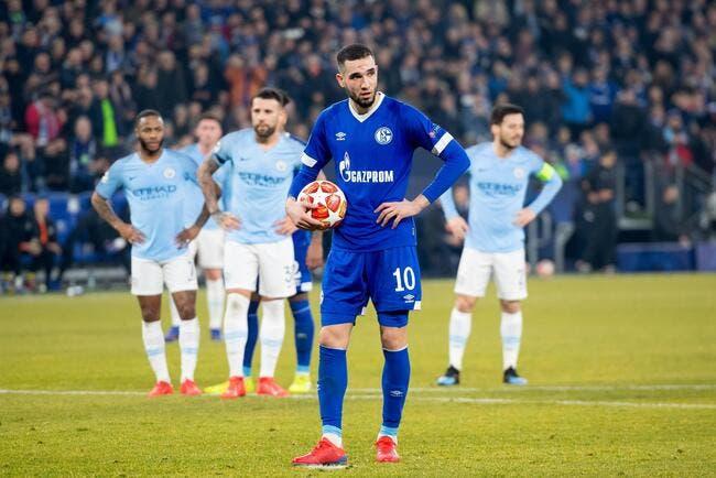 OL: Un international algérien à Lyon, l'Allemagne s'emballe