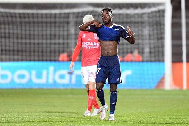 OL : Rennes propose 20ME à Lyon pour Cornet !