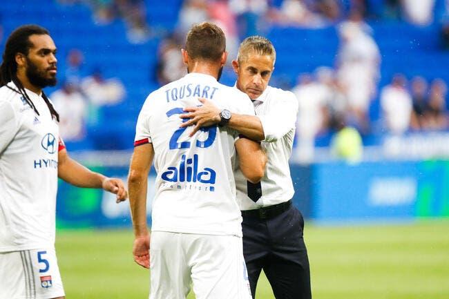 OL : Sylvinho exige un changement de mentalité à Lyon