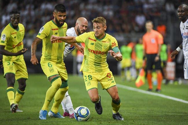 OM : Rongier à Marseille c'est bouillant, Luiz Gustavo s'en va !